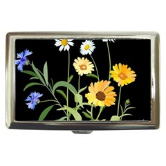 Flowers Of The Field Cigarette Money Cases