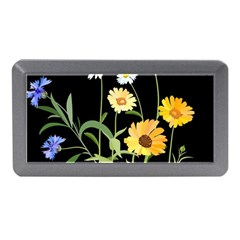 Flowers Of The Field Memory Card Reader (mini)