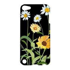 Flowers Of The Field Apple iPod Touch 5 Hardshell Case