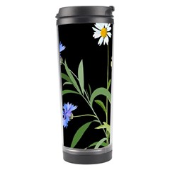 Flowers Of The Field Travel Tumbler