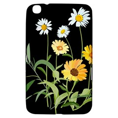 Flowers Of The Field Samsung Galaxy Tab 3 (8 ) T3100 Hardshell Case