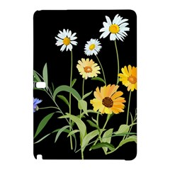 Flowers Of The Field Samsung Galaxy Tab Pro 12.2 Hardshell Case