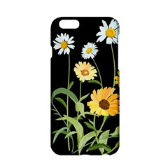 Flowers Of The Field Apple Iphone 6/6s Hardshell Case