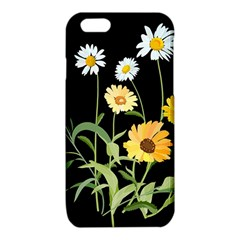 Flowers Of The Field iPhone 6/6S TPU Case