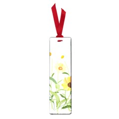 Flowers Flower Of The Field Small Book Marks
