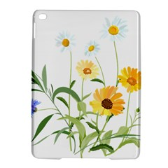 Flowers Flower Of The Field iPad Air 2 Hardshell Cases