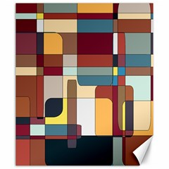 Patchwork Canvas 20  x 24