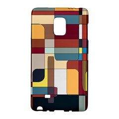 Patchwork Galaxy Note Edge