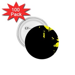Abstraction 1.75  Buttons (100 pack)