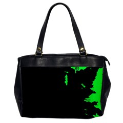 Abstraction Office Handbags