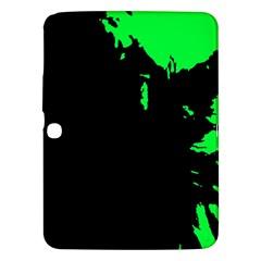 Abstraction Samsung Galaxy Tab 3 (10 1 ) P5200 Hardshell Case
