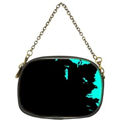 Abstraction Chain Purses (One Side)