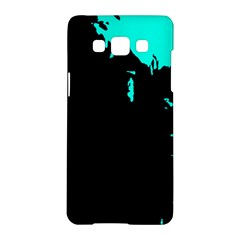 Abstraction Samsung Galaxy A5 Hardshell Case