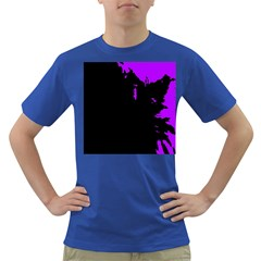 Abstraction Dark T-Shirt