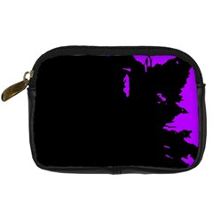 Abstraction Digital Camera Cases