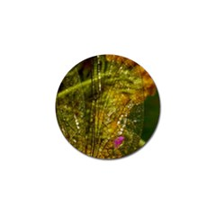 Dragonfly Dragonfly Wing Insect Golf Ball Marker (10 pack)