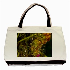Dragonfly Dragonfly Wing Insect Basic Tote Bag (two Sides)