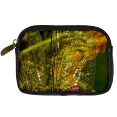 Dragonfly Dragonfly Wing Insect Digital Camera Cases