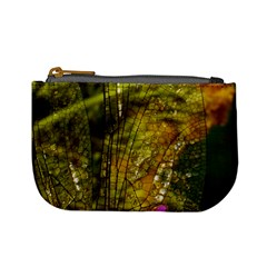 Dragonfly Dragonfly Wing Insect Mini Coin Purses