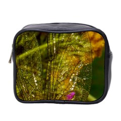 Dragonfly Dragonfly Wing Insect Mini Toiletries Bag 2-Side