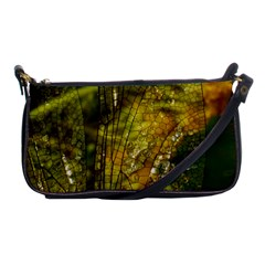 Dragonfly Dragonfly Wing Insect Shoulder Clutch Bags