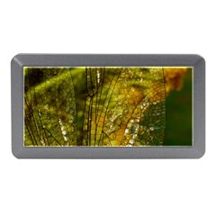 Dragonfly Dragonfly Wing Insect Memory Card Reader (mini)