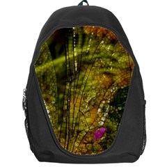 Dragonfly Dragonfly Wing Insect Backpack Bag