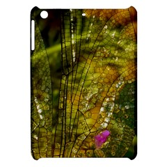 Dragonfly Dragonfly Wing Insect Apple Ipad Mini Hardshell Case