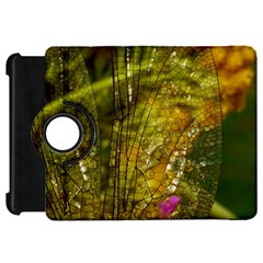 Dragonfly Dragonfly Wing Insect Kindle Fire Hd 7