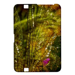 Dragonfly Dragonfly Wing Insect Kindle Fire HD 8.9