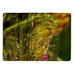 Dragonfly Dragonfly Wing Insect Samsung Galaxy Tab 10 1  P7500 Flip Case