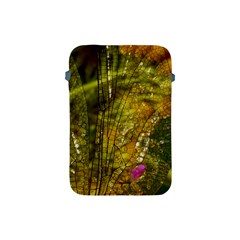 Dragonfly Dragonfly Wing Insect Apple Ipad Mini Protective Soft Cases
