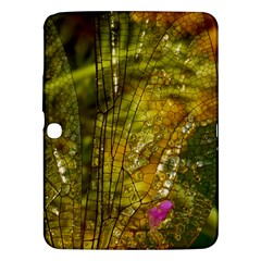 Dragonfly Dragonfly Wing Insect Samsung Galaxy Tab 3 (10 1 ) P5200 Hardshell Case