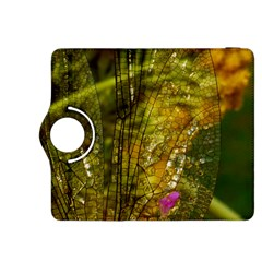 Dragonfly Dragonfly Wing Insect Kindle Fire Hdx 8 9  Flip 360 Case