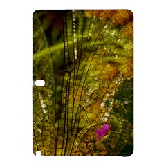 Dragonfly Dragonfly Wing Insect Samsung Galaxy Tab Pro 12 2 Hardshell Case
