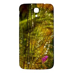 Dragonfly Dragonfly Wing Insect Samsung Galaxy Mega I9200 Hardshell Back Case