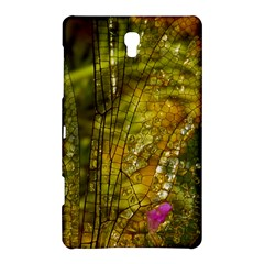 Dragonfly Dragonfly Wing Insect Samsung Galaxy Tab S (8 4 ) Hardshell Case