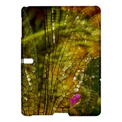 Dragonfly Dragonfly Wing Insect Samsung Galaxy Tab S (10.5 ) Hardshell Case
