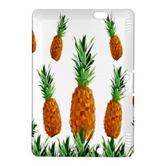 Pineapple Print Polygonal Pattern Kindle Fire Hdx 8 9  Hardshell Case
