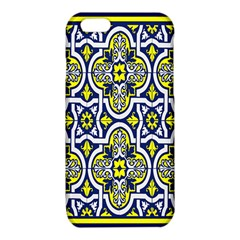 Tiles Panel Decorative Decoration iPhone 6/6S TPU Case
