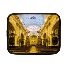 Church The Worship Quito Ecuador Netbook Case (Small)