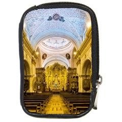 Church The Worship Quito Ecuador Compact Camera Cases