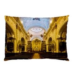 Church The Worship Quito Ecuador Pillow Case (Two Sides)