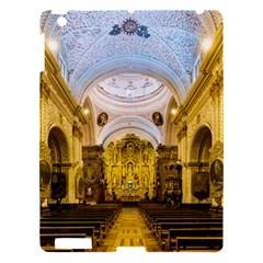 Church The Worship Quito Ecuador Apple Ipad 3/4 Hardshell Case