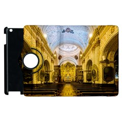 Church The Worship Quito Ecuador Apple Ipad 3/4 Flip 360 Case