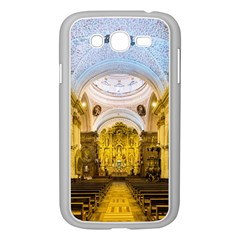 Church The Worship Quito Ecuador Samsung Galaxy Grand DUOS I9082 Case (White)