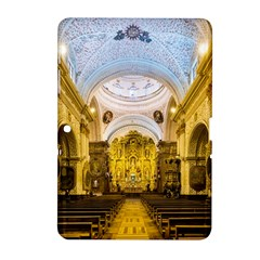 Church The Worship Quito Ecuador Samsung Galaxy Tab 2 (10 1 ) P5100 Hardshell Case