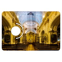 Church The Worship Quito Ecuador Kindle Fire Hdx Flip 360 Case