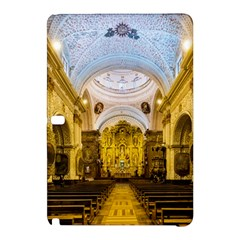 Church The Worship Quito Ecuador Samsung Galaxy Tab Pro 10.1 Hardshell Case