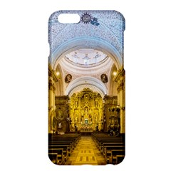 Church The Worship Quito Ecuador Apple Iphone 6 Plus/6s Plus Hardshell Case